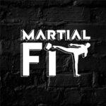 logo martial fit